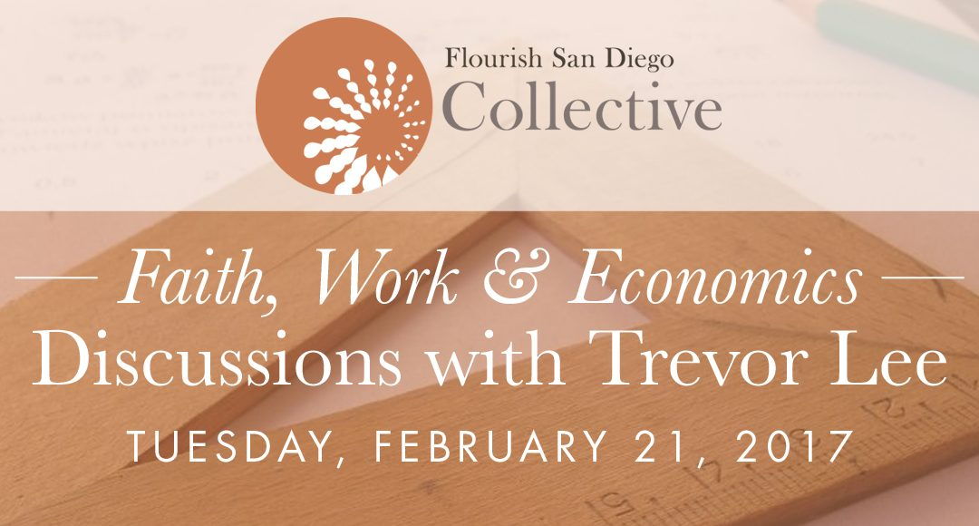 Flourish Collective: Discussions with Trevor Lee