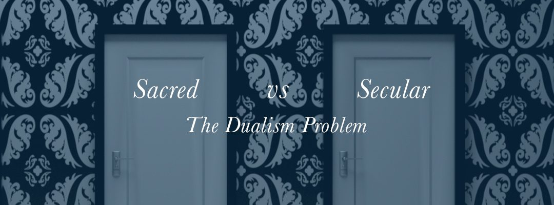 The Dualism Problem