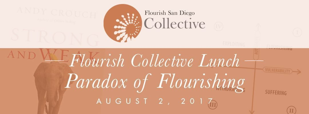 The Paradox of Flourishing