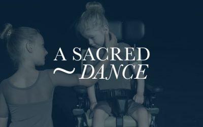 A Sacred Dance