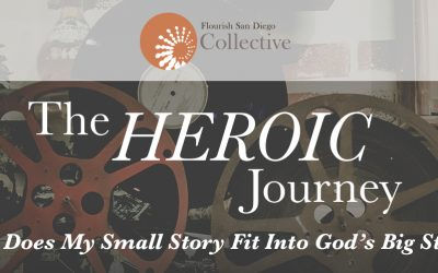 The Heroic Journey