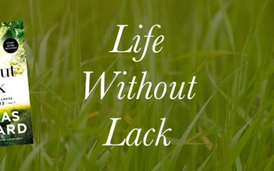 Life Without Lack