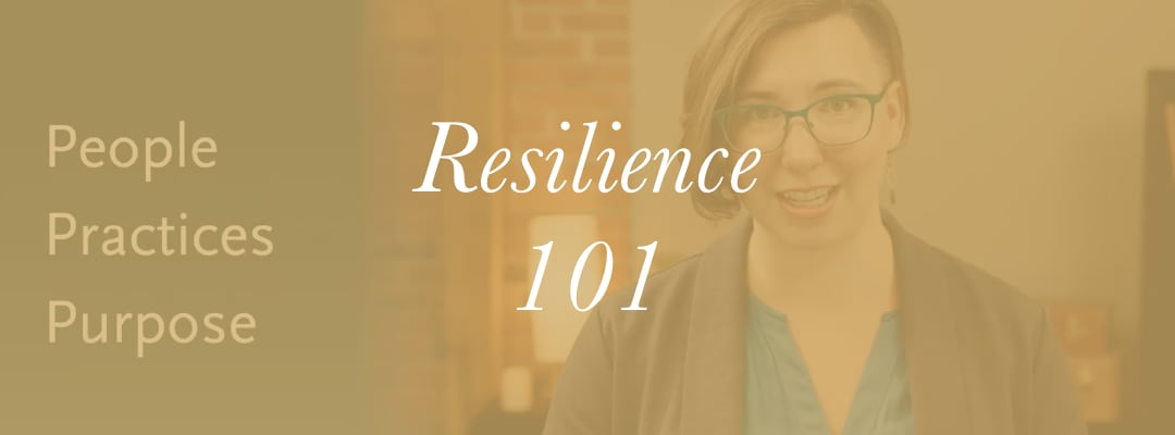 Resilience 101
